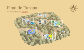 Final de Europa