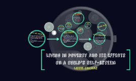 Living in Poverty and its Effects on a Child's Self-Esteem