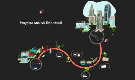 Proyecto Análisis Estructural