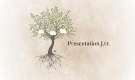 Presentation J.O.