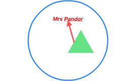 Mrs Pandor