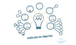Copy of ANALISIS DE OBJETOS-ESTETICA