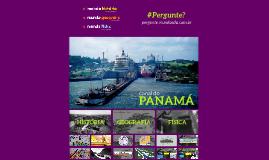 #MundoEduAoVivo | Canal do Panamá | 2016/10/18
