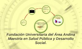 Fundaciòn Universitaria del Area Andina