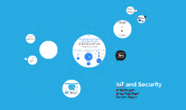 IotT and Security