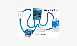 Waterkoeling