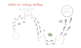 Skills for College Writing