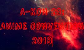 A-KON 27: