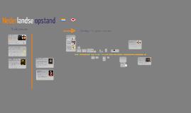 Nederlandse opstand (2H)