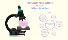 Copy of Fear Lesson Four: Surprise!