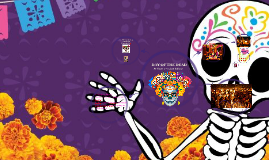 Copy of DAY OF THE DEAD
