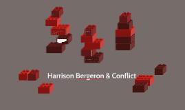 Harrison Bergeron & Conflict