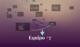 Copy of Equipo #4