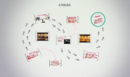 História da Valsa