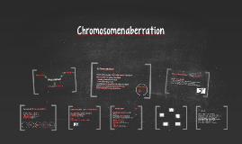 Copy of Chromosomenaberration