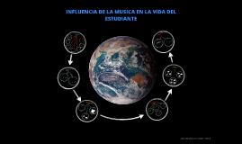 INFLUENCIA DE LA MUSICA EN LA VIDA DEL ESTUDIANTE