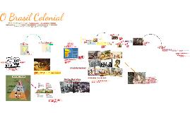 O Brasil Colonial - HISTÓRIA 7º ANO