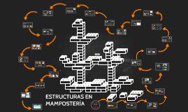 ESTRUCTURAS EN MAMPOSTERÍA