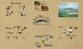 Somlói Apátsági Pince '15 - English