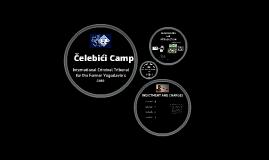 CELEBICI CAMP