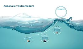 Andalucía y Extremadura