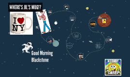 Good Morning Blackstone