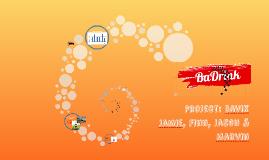 Project: Bavik