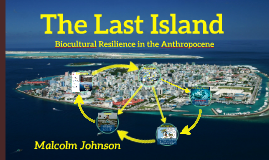 Copy of The Last Island