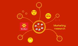 Vinmart marketing research