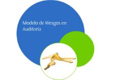 Copy of Modelo de Riesgos en Auditoría