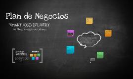 Copy of Plan de Negocios