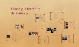 El arte y la literatura del Barroco