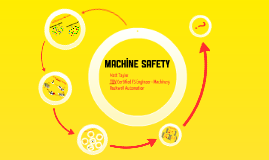 Machine Safety ANSI