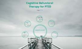 CBT for Post-traumatic Stress Disorder