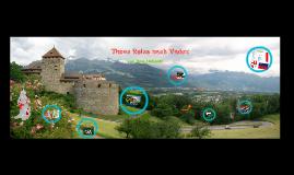 Timos Reise nach Vaduz