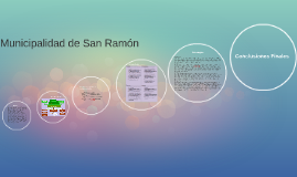 Municipalidad de San Ramón