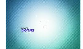 Mídias Digitais e outras tecnologias