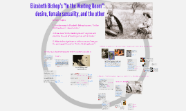 "Week 14: Elizabeth Bishop's ""In the Waiting Room"""