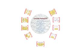 Maths Methods CAS 3&4 - Topic 3 Circular Functions