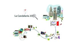 Bogotá 2032