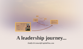 A path to leadership