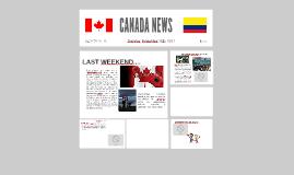 CANADA NEWS, N° 06, November 15 de 2014