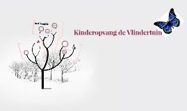 Copy of Kinderopvang de Vlindertuin