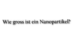Nanosky