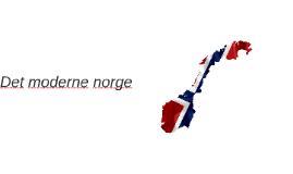 det norske oljeeventy