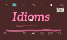 Copy of Copy of Idioms (H)