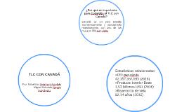 TLC CON CANADÁ
