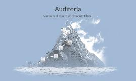 Copy of Auditoría de Hardware y Software