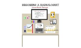 Radiologist Presentation