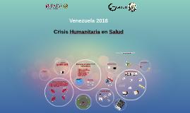 Crisis Humanitaria en Salud de Venezuela